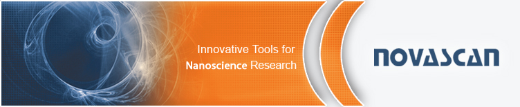 Novascan: Innovative Tools for Nanoscience Research